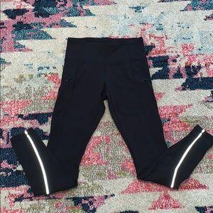 NWOT!!! lululemon outdoor running leggings